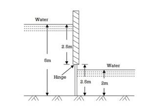 vertical sluice