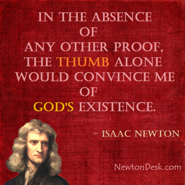 God Existence