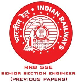 RRB Senior Section Engineer Previous Year Question Papers