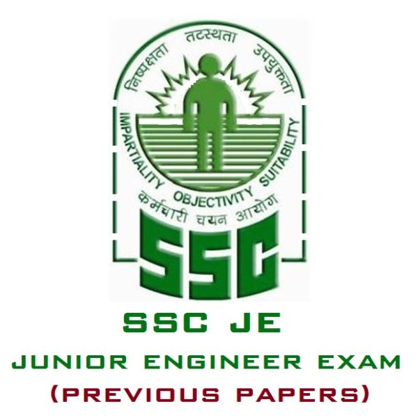 SSC Junior Engineer Previous Year Question Papers