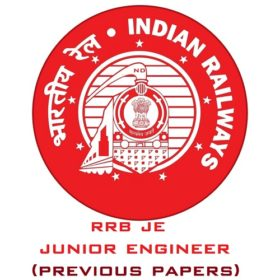 RRB Junior Engineer Previous Year Question Papers