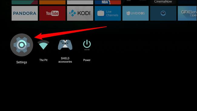 external storage in smart tv