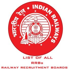 List of All Railway Recruitment Boards