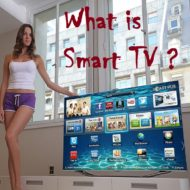 What is smart TV ? Some cool Features & Benefits of Smart TV