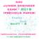 SSC Junior Engineer Exam Paper 2018 Shift-4 (Mechanical Engineering)