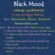 Black Mood – A Very Unhappy Feeling