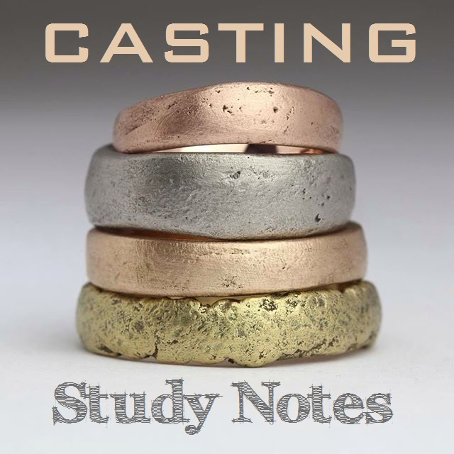 casting notes