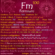 Fermium Fm (Element 100) of Periodic Table