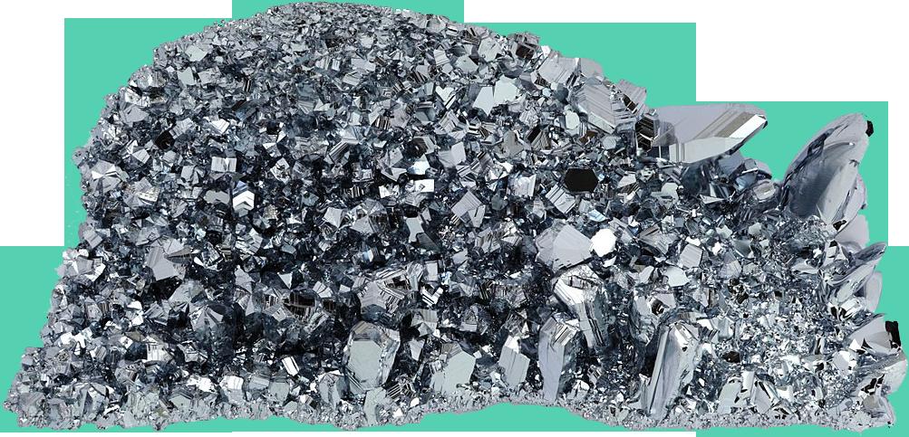 Osmium element