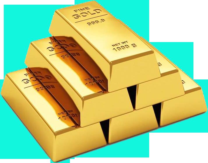 Pure Gold 24 carat