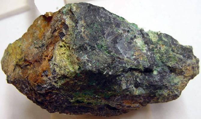 Argentite Mineral