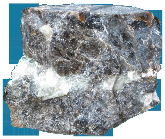 Braggite Mineral