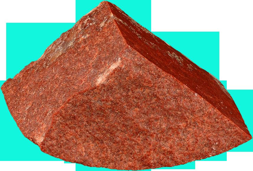 Polyhalite mineral