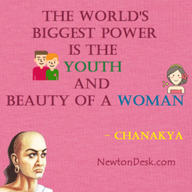 The World's Biggest Power Is The Youth