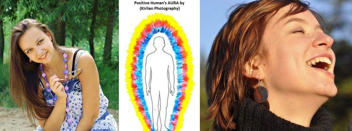 positive aura