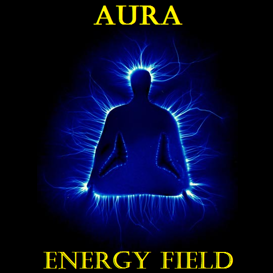 aura energy field