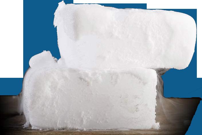 solid nitrogen