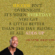 Success Isn't Overnight By Dwayne Johnson Quotes