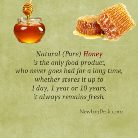 Does Honey Expire? How Long Can You Store Honey?