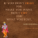 If You Don't Fight For What You Want – Lord Krishna Quotes