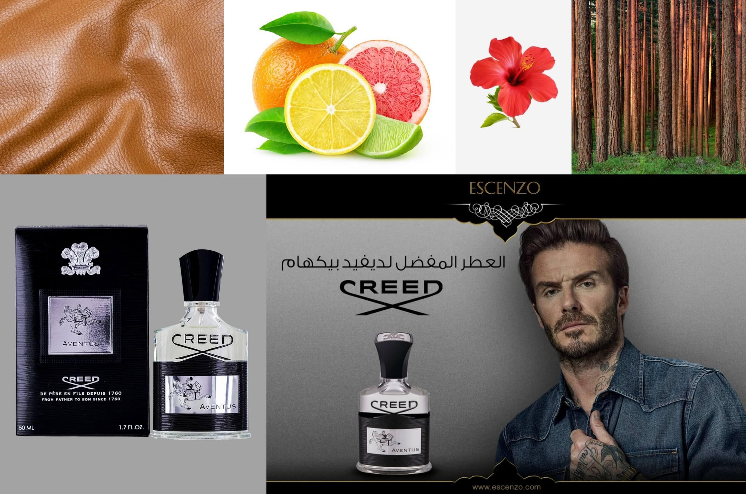 creed aventus men perfumes