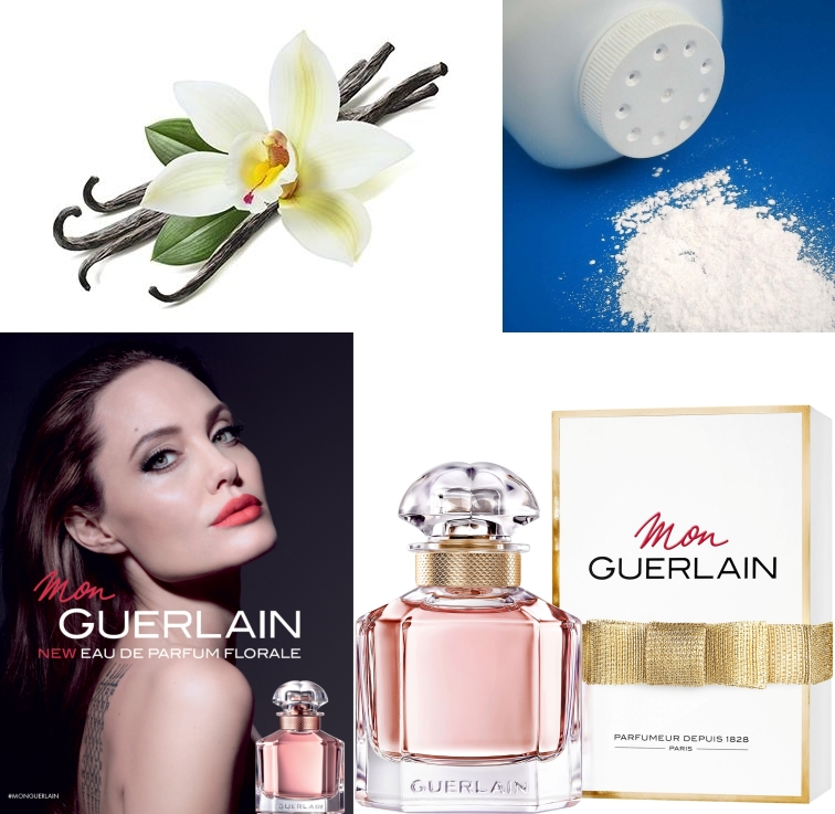 guerlain edp women perfumes