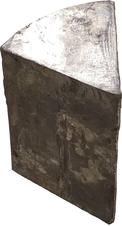 pure lithium element