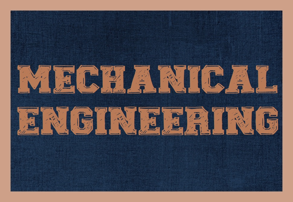 mechanical engineering notes