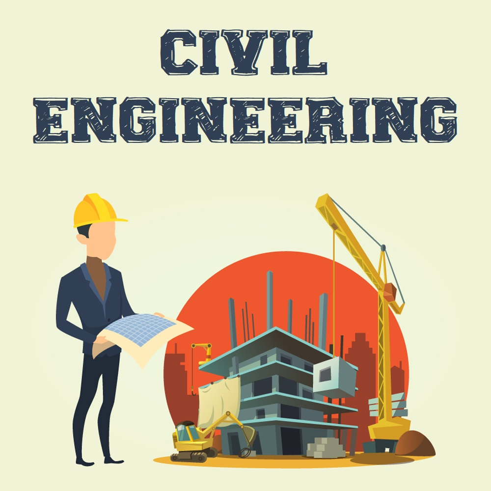 civil engineering syllabus books & notes