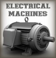 Electrical Machines Study Notes (HandWritten)