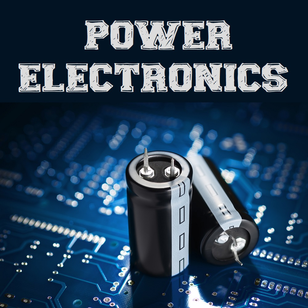 power electronics hand written & lecture study notes