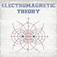 Electromagnetic Field Theory Study Notes (HandWritten)