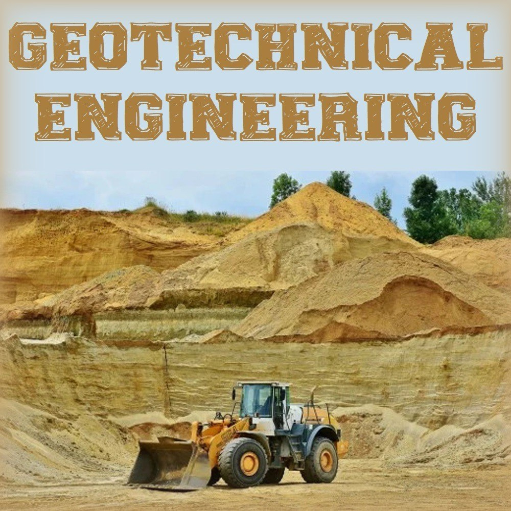 geotechnical engineering lecture handwritten study notes