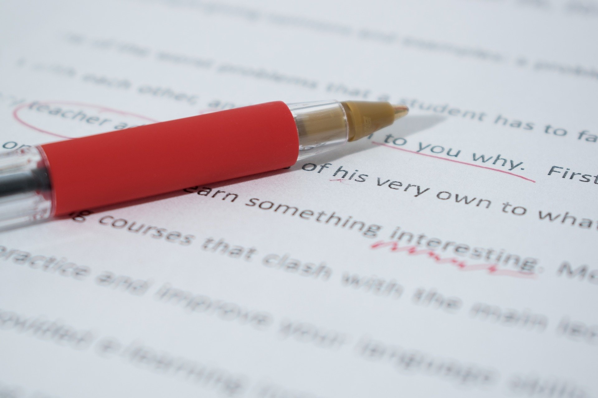 better vocabulary use in essay writing