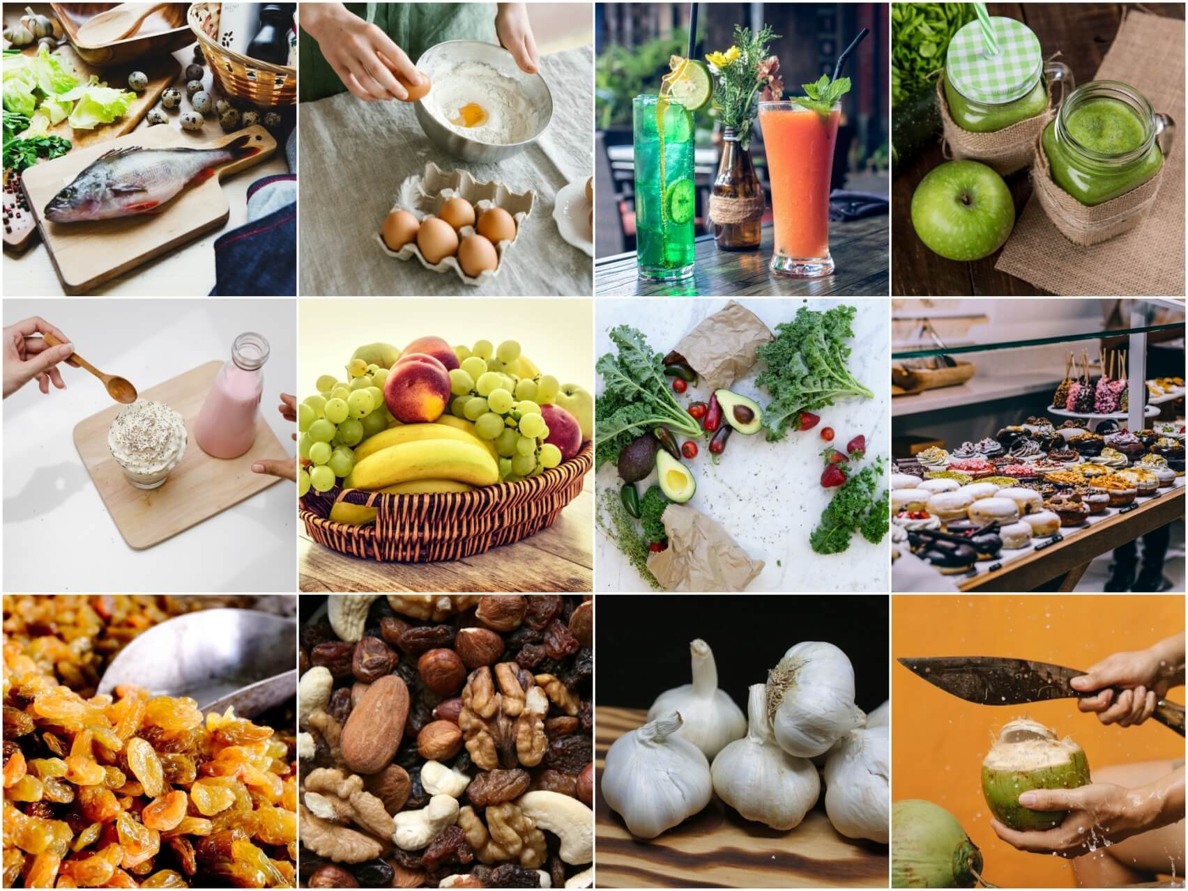 best food diet for pregnant women