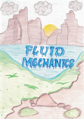 Fluid Mechanics Handwritten Color Notes PDF